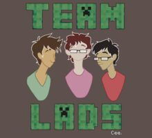 Team Lads by 22aug93