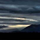 Olympia Sunset by SuddenJim