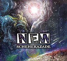 New Scheherazade 2 by Bob Bello