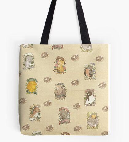 Reminder Series - Warm Tote Bag