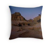 Mungo - Walls of China Throw Pillow