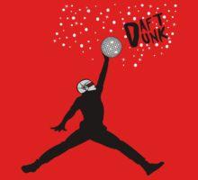 Daft Dunk Kids Clothes