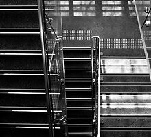 Stairway to... by mayolover