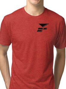 Starman Ensign Tri-blend T-Shirt