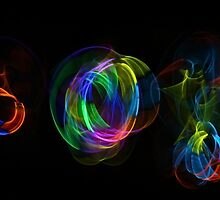glow sticks by NicoleCurtis