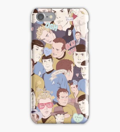 This Simple Feeling... iPhone Case/Skin