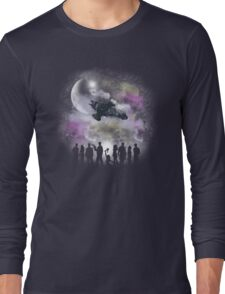 Legend of Serenity Long Sleeve T-Shirt