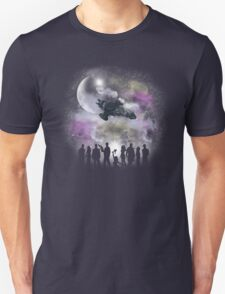 Legend of Serenity Unisex T-Shirt