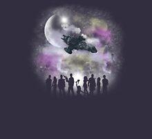 Legend of Serenity Unisex T-Shirt