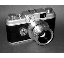 Argus C-44 Photographic Print
