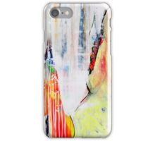 Veil 58 iPhone Case/Skin