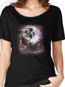 Sailor Nite Women's Relaxed Fit T-Shirt