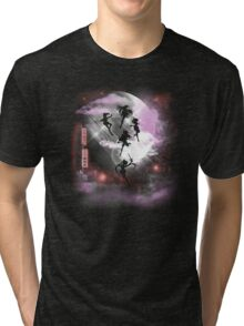 Sailor Nite Tri-blend T-Shirt