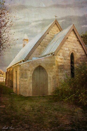 Eldorado Church by Linda Lees