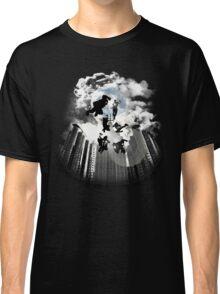 Heroe's Assemble! Classic T-Shirt