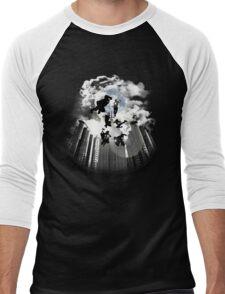 Heroe's Assemble! Men's Baseball ¾ T-Shirt