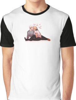Souyo Graphic T-Shirt