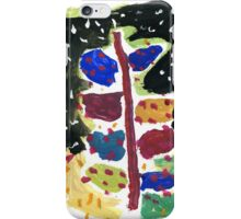 Christmas tree for all iPhone Case/Skin