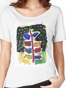 Christmas tree for all Women's Relaxed Fit T-Shirt