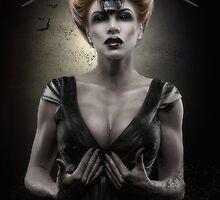 Lilith by Martin Muir
