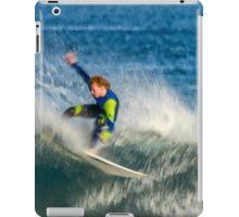 Mastery iPad Case/Skin