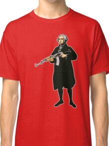 George Washington Classic T-Shirt
