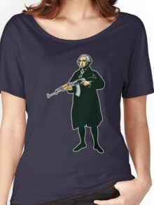 George Washington Women's Relaxed Fit T-Shirt