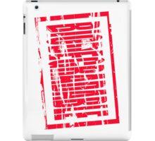 Biodegradable iPad Case/Skin