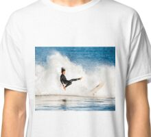 Wipeout  Classic T-Shirt