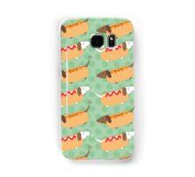 Little Sausages  Samsung Galaxy Case/Skin