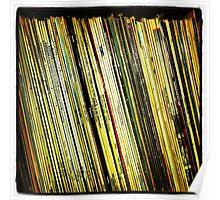 Vinyl - Instagram Poster