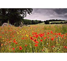 Faversham Stone chapel Photographic Print