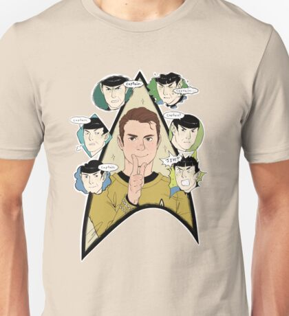 5 Times +1 T-Shirt