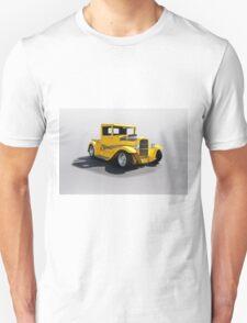 1930 Ford Hot Rod Pickup Unisex T-Shirt