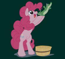 Pinkie and Gummi by DawnAllies
