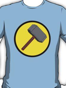 Captain Mjolnir T-Shirt