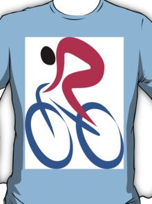Cyclist Icon T-Shirt