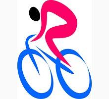 Cyclist Icon Unisex T-Shirt