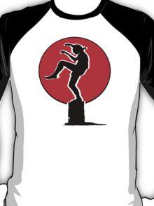 Karate Kid Crane Kick T-Shirt