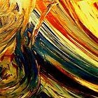 RELEASE - Closer View by Sheila Van Houten