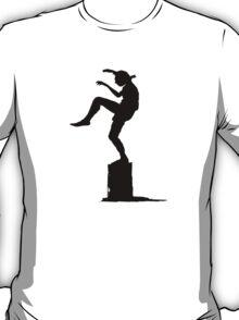 The Karate Kid - Crane Kick T-Shirt