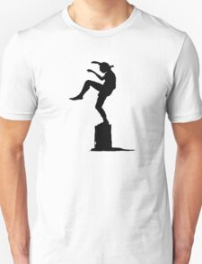The Karate Kid - Crane Kick Unisex T-Shirt