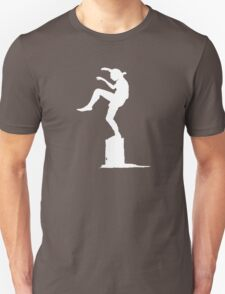 The Karate Kid - Crane Kick T-Shirt