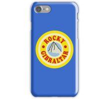 "Toy Story ""ROCKY GIBRALTAR""  iPhone Case/Skin"
