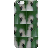 blast from the past. iPhone Case/Skin