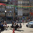 Porto Street by lauracronin