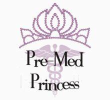 Pre-Med Princess Kids Clothes