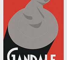 Biere Gandalf  by Barton Keyes