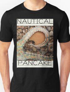 Nautical Pancake Unisex T-Shirt