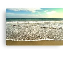 SEADUCTION Canvas Print